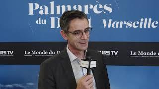 Palmarès du Droit de Marseille 2021 : Lionel Weller, Associé, Lamartine Conseil
