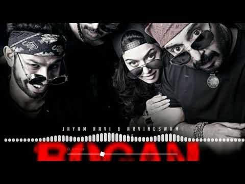 Bogan Movie Background Music (bgm) 💓