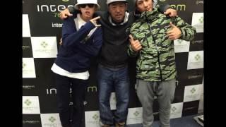 """10月31日放送 AKLO&SALU""""O.Y.W.M. RADIO"""" 2人とK DUB SHINEの出会い キ..."""