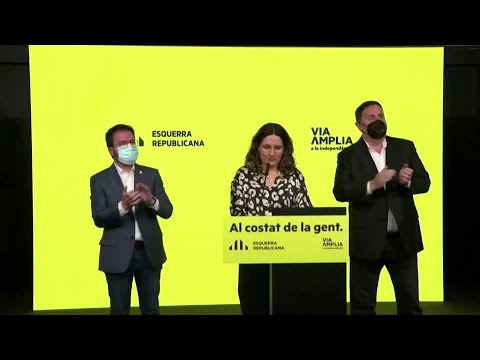 Catalan separatists increase majority, dialogue with Madrid in sight