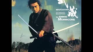 Ennio Morricone - Brivido Di Guerra (Musashi)