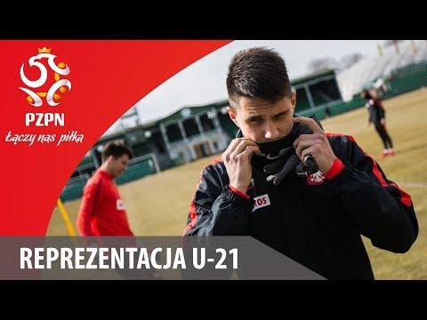U-21: asysta drugiego stopnia, gwiazdy Rawicza, debiutant Damian Gąska