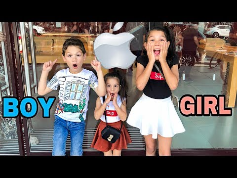 BABIES NAME REVEALED (1 BOY.. 1 GIRL) | Familia Diamond