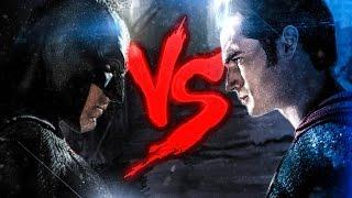 Batman VS. Superman   Duelo de Titãs