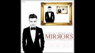 Justin Timberlake-Mirrors (Radio edit) (Long version)