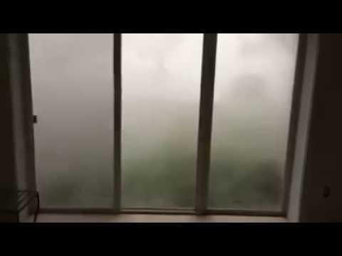 Oh My God Tornado hits Colonial Beach, Virginia | Apr 21, 2017 | #Pornado
