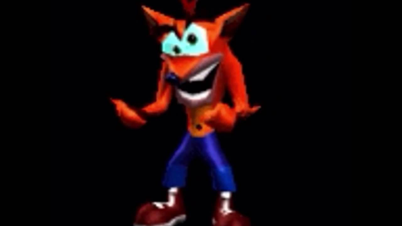 Crash Bandicoot 2017 - YouTube