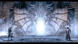 Castlevania Mirror of Fate Прохождение серия 14 (Финал)