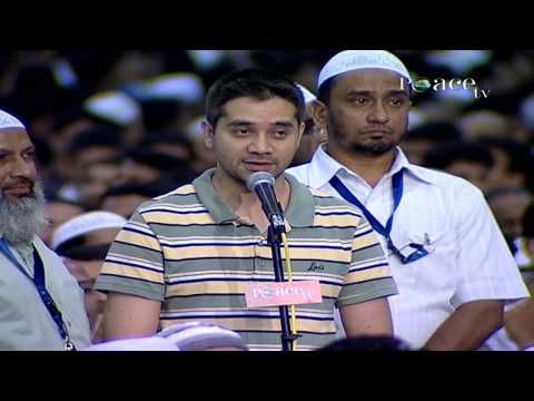 MISCONCEPTIONS ABOUT ISLAM | DUBAI PART 1 | QUESTION & ANSWER | DR ZAKIR NAIK
