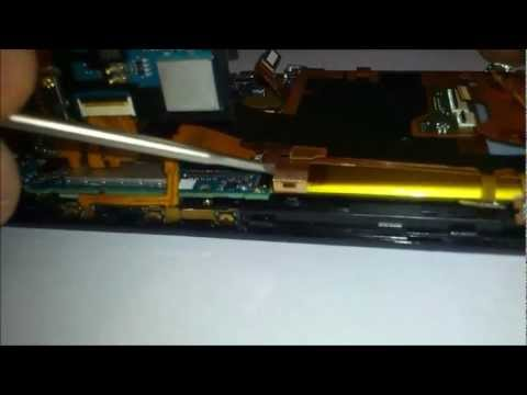 DISASSEMBLY XPERIA ION ( OFFICIAL ) [ HD 720P ]