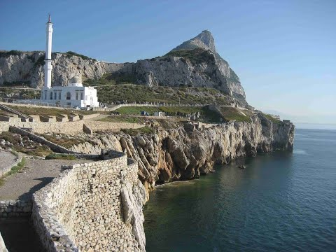 Gibraltar round the Rock Tour