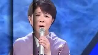 みぞれ酒  森昌子 Mori Masako