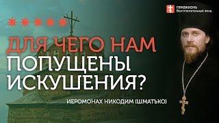 2020.01.25 Евангелие дня. Преодоление искушений на примере Вмч. Татианы