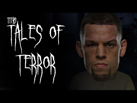 TALES OF TERROR: NATE'S STORY!!!