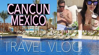 Travel Vlog: Cancun, Mexico | February 2016 | Lady Code | Lisa Opie