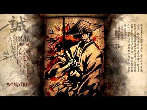 Ninja Scroll TV Series Soundtrack   05   Jubei's Theme
