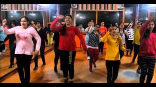 Kurta | Amrinder Gill | Angrej | Gidha Steps By Step2Step Dance Studio