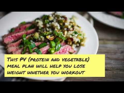 Dukan Diet: 1 Week Menu Plan, 1400 Calories Per Day