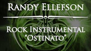 Randy Ellefson - Ostinato