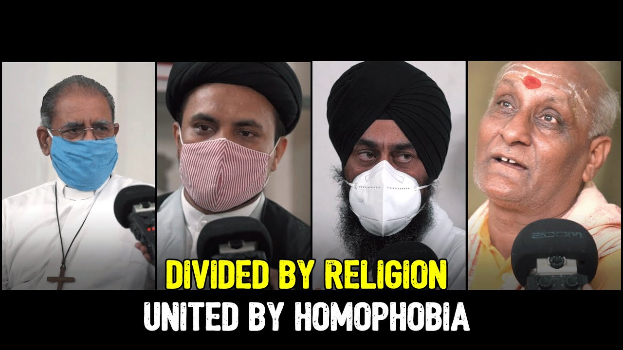 Divide By Religion United By Homophobia! | Dharam Sankat EP 3 Ft. Shahbaz | Streaming Now