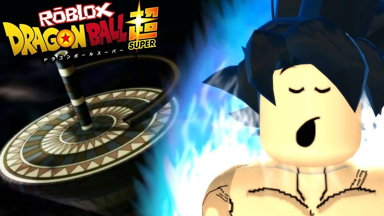 Dragon Ball Super Roblox 2 Trailer Segunda Temporada - roblox shirt dragon ball