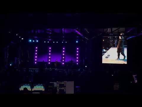 Better Khalid Live -Music Midtown 2018