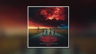 Kyle Dixon & Michael Stein - Stranger Things (Extended)