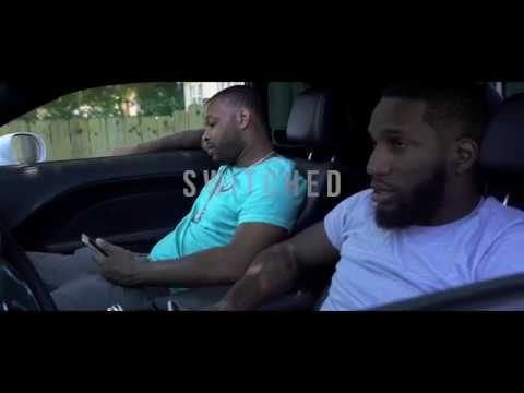 ATC DMoney & ATC Shotta - Switched Official Video (Directed By: Giant Productions)