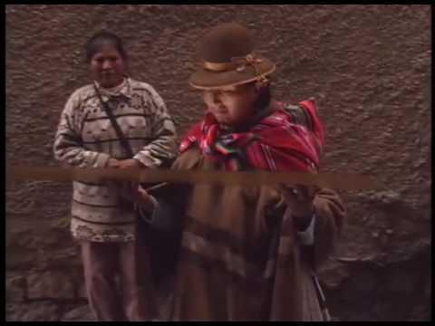 PROMO - 13 HORAS DE REBELIÓN - Mujeres Creando - Tv-Universitaria
