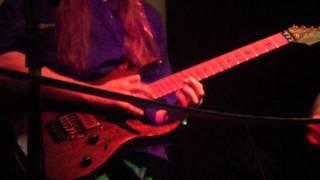Pandora101 - Out Of Silence (Live at Afinal Rock Bar)