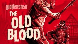 Wolfenstein: The Old Blood Game Movie (All Cutscenes) 1080p HD