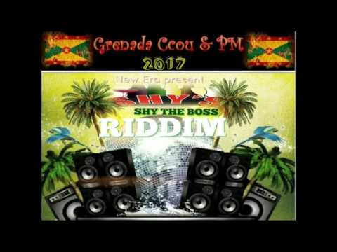 Yung Micky - Waste Man  (Grenada Soca 2017) Shy The Boss Riddim