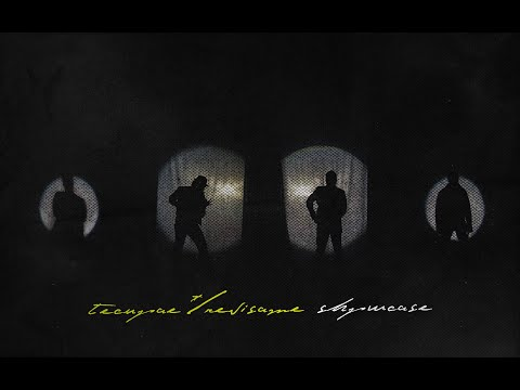 TECUPAE - Amor Chiquito [Showcase Revísame] 2008