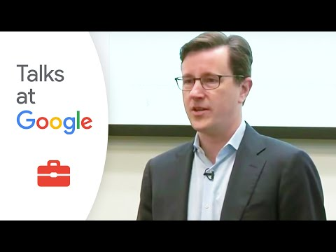 "Pat Dorsey: ""The Little Book that Builds Wealth"" 