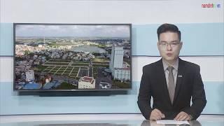 Nam Định điều chỉnh cục bộ quy hoạch phân khu 04 phường Cửa Bắc, Thống Nhất, Lộc Vượng, Lộc Hạ