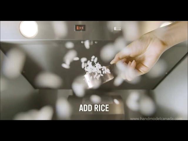 Knorr - Elizabeth Ai-Quyen - Hand Model