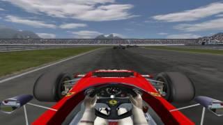 Formula 1 1973 F1 Seven  Mod
