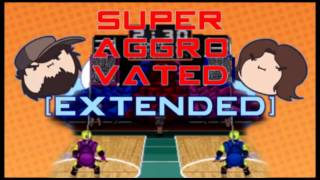 Game Grumps Remix - Super AGGRO-vated - Extended [Atpunk]
