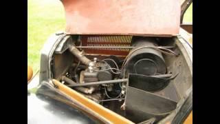 DKW F8 - IFA, KOMBI