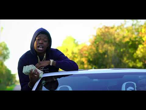Yung Bleu -  Never Going Broke/Back (Official Music Video)