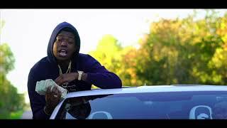 Yung Bleu -  Never Going Broke/Back (Official Music Video)