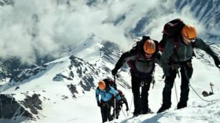 Mount Rainier 2011 Summit via the Emmons Glacier