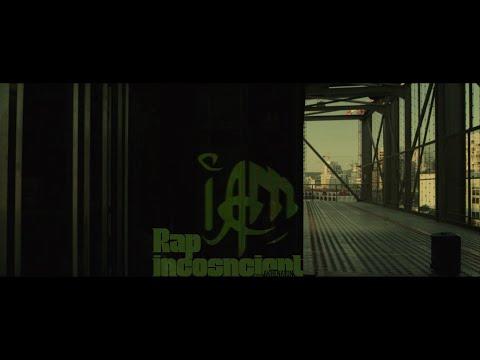 Youtube: IAM – Rap Inconscient – Prod By Akhenaton (Official Video)