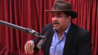 Neil deGrasse Tyson and Joe Rogan discuss Astrology