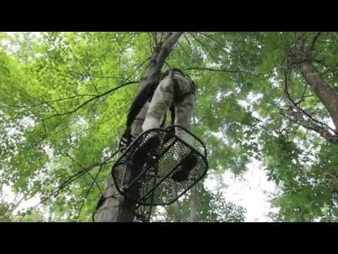 Family Tradition Treestands: American Made, Uncompromising Quality