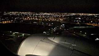 Video Westjet night landing in Toronto ~ Beautiful City! download MP3, 3GP, MP4, WEBM, AVI, FLV Juli 2018
