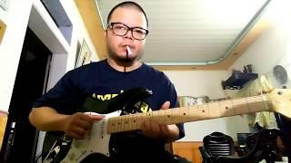 Guitar Mười năm tái ngộ Dương Nguyễn - Phượng Hoàng