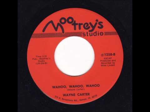 Wayne Carter - Wahoo, Wahoo, Wahoo