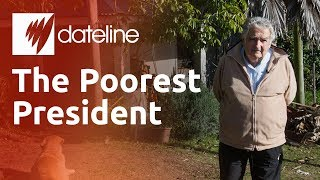José Mujica: The Poorest President