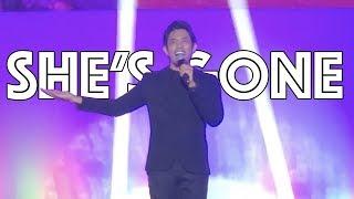 SHE'S GONE - KHAI BAHAR ( SHOWCASE HONG KONG) MP3